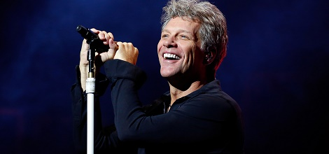 Bon Jovi Buenos Aires