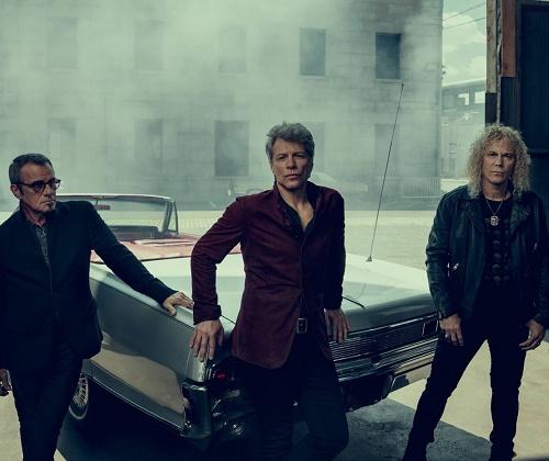 Entradas Bon Jovi Buenos Aires