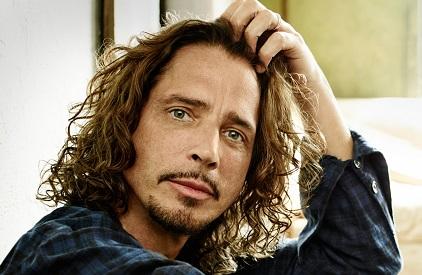 Entradas Chris Cornell