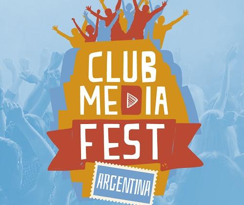 Entradas Club Media Fest Buenos Aires