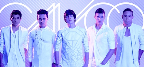 CNCO Buenos Aires