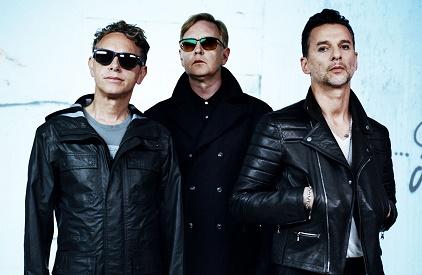 Entradas Depeche Mode Buenos Aires