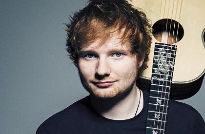 Entradas Ed Sheeran Argentina
