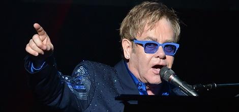 Elton John Buenos Aires