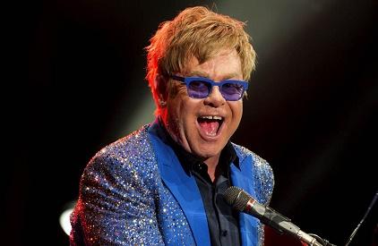 Entradas Elton John Buenos Aires