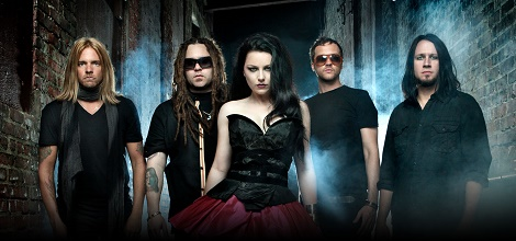 Evanescence Buenos Aires