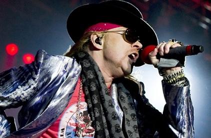 Entradas Guns N Roses Buenos Aires