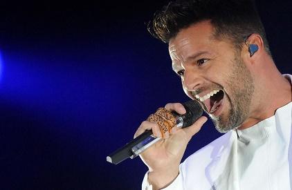 Entradas Ricky Martin Cordoba