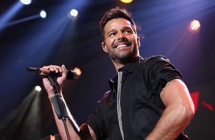 Entradas Ricky Martin Buenos Aires