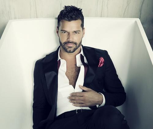 Entradas Ricky Martin Argentina