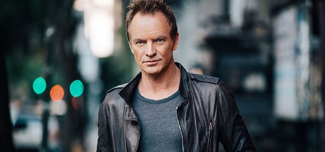 Sting Buenos Aires