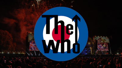 The Who Argentina 2017