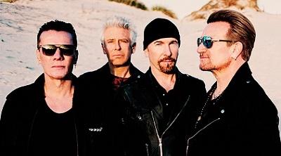 U2 Uruguay